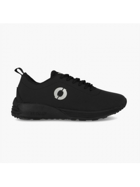 Sneaker VEGANA ECOALF Oregon SILVER