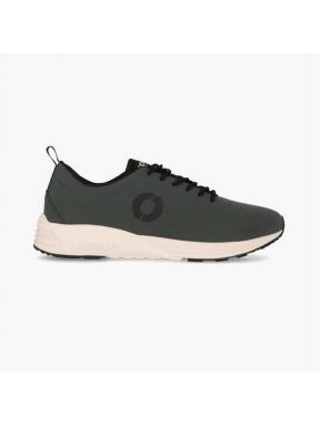 Sneaker VEGANA ECOALF Oregon KHAKI