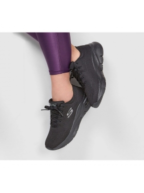 SKECHERS ARCH FIT Sunny Outlook NEGRO