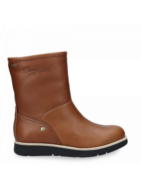 BOTIN COMFORT LIGHT GORETEX CUERO