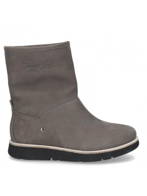 BOTIN COMFORT LIGHT GORETEX GRIS