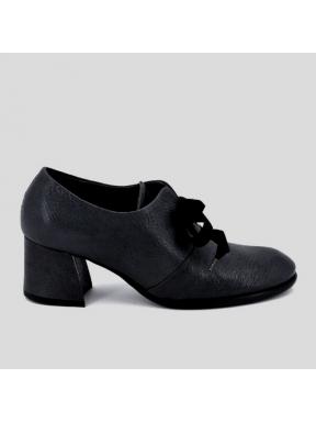 Zapato Tacón LILIMILL Zoel NEGRO