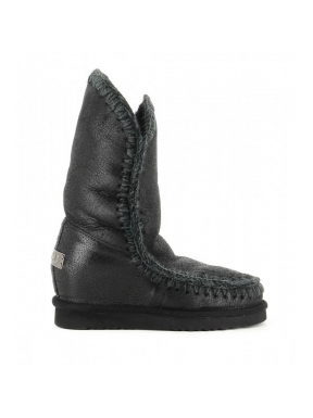MOU Inner Wedge Tall CRACKED BLACK/GREY