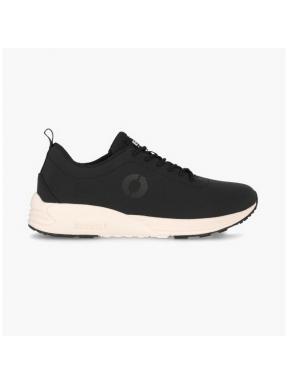 Sneaker VEGANA ECOALF Oregalf NEGRO