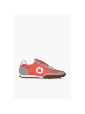 Sneaker Vegana ECOALF Riera CORAL