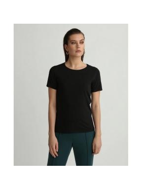 Camiseta ESCORPION Básica NEGRO