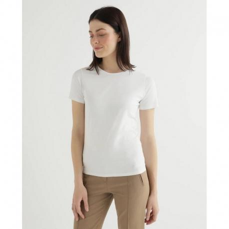 Camiseta ESCORPION Básica BLANCO