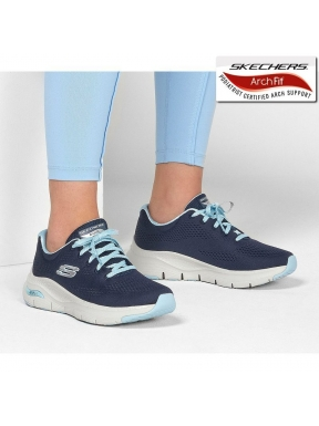 SKECHERS ARCH FIT Sunny Outlook MARINO