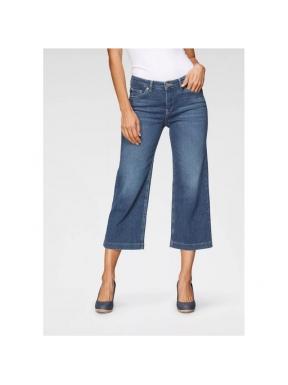 Jeans MAC Rich Culotte DENIM LAVADO
