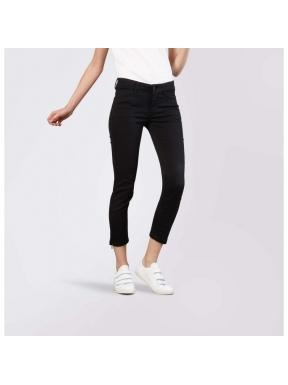 Jeans MAC Dream Chic Denim NEGRO