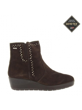 BOTIN GORETEX C.MEDIA ANTE MARRON