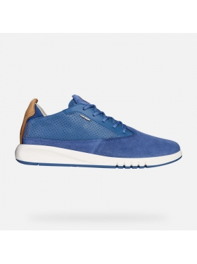 Sneaker GEOX Combi Aerantis JEANS