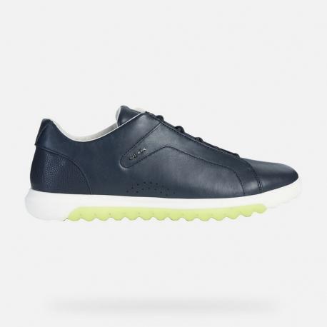 Sneaker GEOX Napa Nexside MARINO