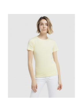 Camiseta ESCORPION Básica AMARILLO