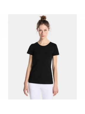 Camiseta ESCORPION Básica NEGRO