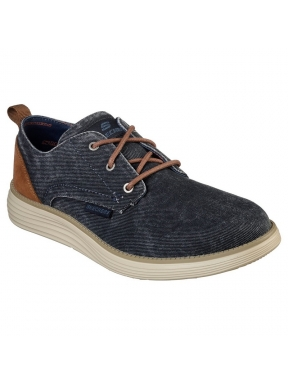 Deportivas SKECHERS Oxford Tejano NAVY