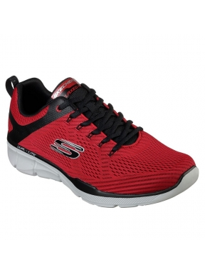 SKECHERS Relaxed Fit Equalizer3.0 ROJO