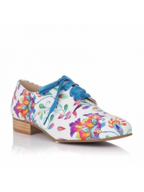 Blucher SALONISSIMOS Acuarela MULTICOLOR