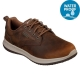 SKECHERS Delson Antigo WATERPROOF CUERO