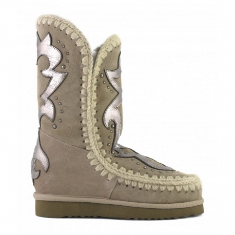 MOU Inner Wedge Tall Texan Patch ELGRY