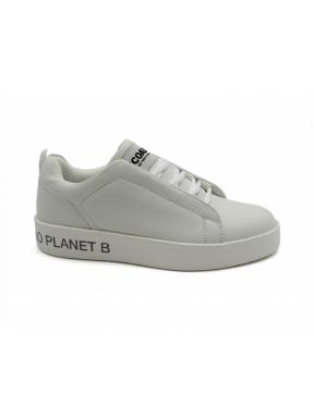 Sneaker VEGANA ECOALF Eliot BLANCO