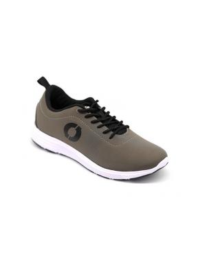 Sneaker VEGANA ECOALF Oregon TAUPE
