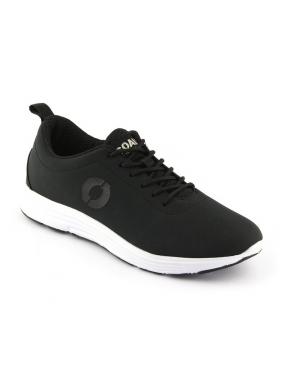 Sneaker VEGANA ECOALF Oregon NEGRO