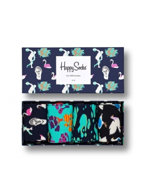 HAPPY SOCKS Day In ThePark GiftBox 36/40