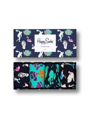HAPPY SOCKS Day In ThePark GiftBox 41/46