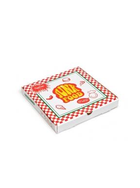 HAPPY SOCKS Junkfood Gift Box 36/40