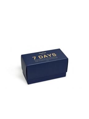 HAPPY SOCKS 7 - Day Gift Box 36/40