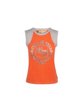 Camiseta HPREPPY Orla NARANJA