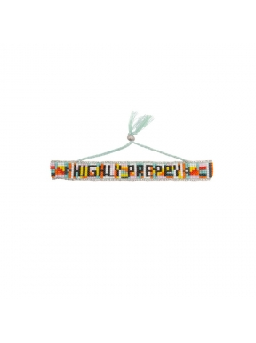 Pulsera HPREPPY Beads MULTICOLOR