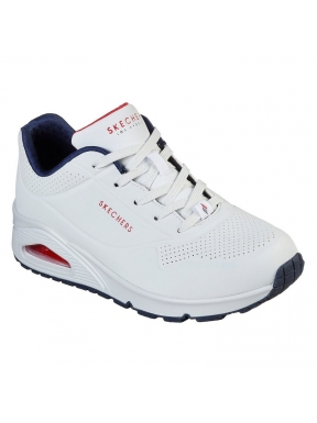 SKECHERS Street Uno Stand On Air BLANCO
