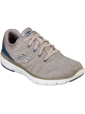 SKECHERS Flex Advantage 3.0 Stally TAUPE