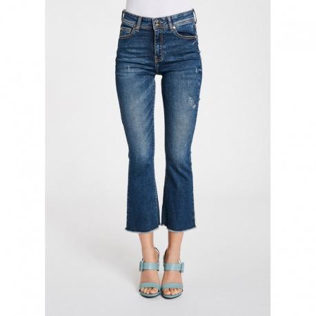 Jeans GAUDÌ Cropped Denim TEJANO