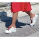 Sneakers IGI&CO Estrellas BLANCO/TEJA